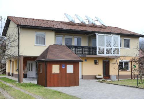 Apartma Vila Zigmund