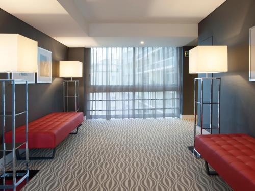Lutecia Smart Design Hotel photo 8