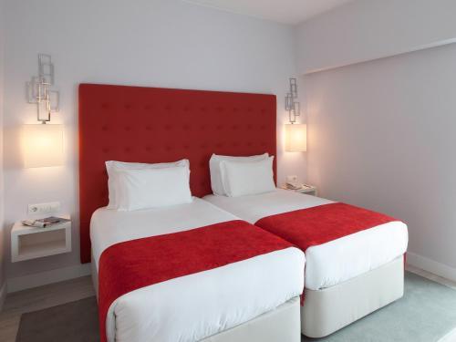 Lutecia Smart Design Hotel photo 10