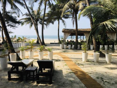 . MamaGoa Resort