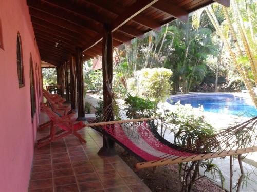 . Hotel El Paraiso Escondido - Costa Rica