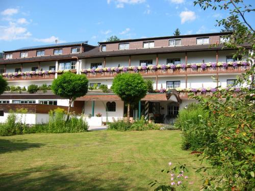 Vital Hotel Stoderhof - Hinterstoder