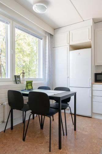 Hiisi Homes Nummela - Apartment
