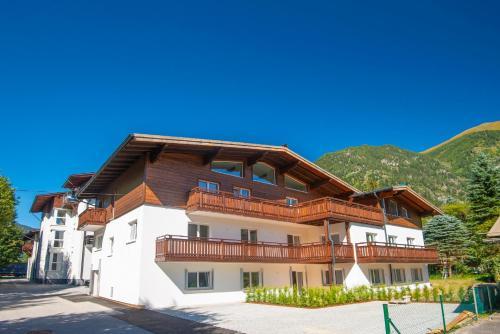 Haus Breitenfellner by Alpentravel - Accommodation - Bad Hofgastein