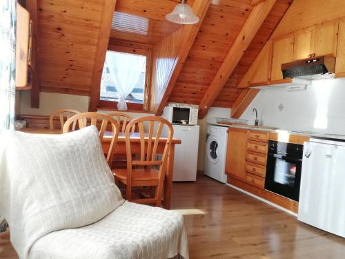 Apartament Ca de Gallisca Taüll Vistas Espectaculares - Apartment - Boí Taüll