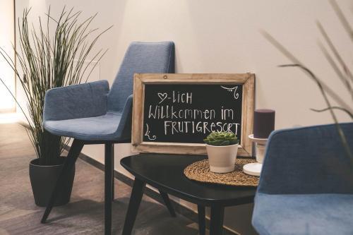 Frutigresort - Hotel - Frutigen