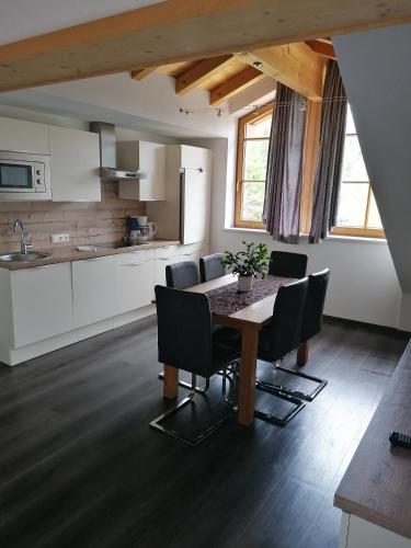 Gästehaus Haag - Hotel - Ehrwald