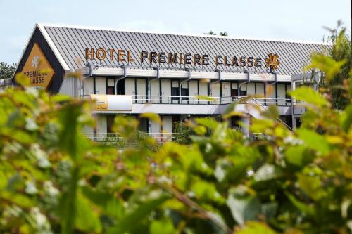 . Premiere Classe Avallon