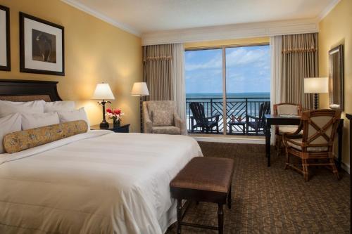 Sandpearl Resort - Clearwater Beach, FL 33767