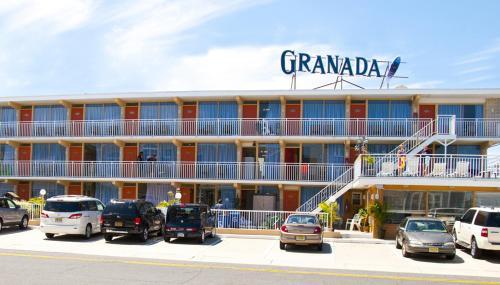 . Granada Ocean Resort