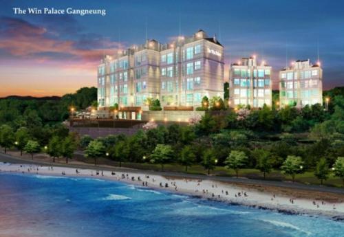 oceanVill - Apartment - Gangneung