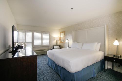 Ocean View Hotel - Santa Monica, CA CA 90401