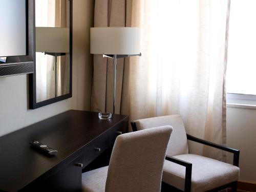 Lutecia Smart Design Hotel photo 11