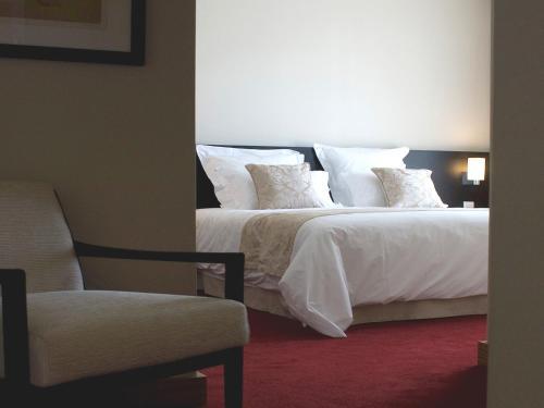 Lutecia Smart Design Hotel photo 12