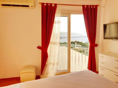 angora otel - Accommodation - Bodrum City
