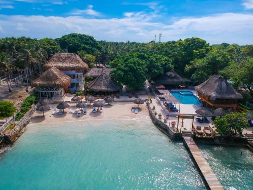 . Hotel Isla del Sol