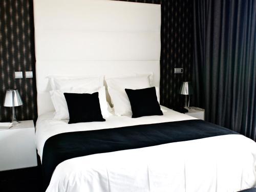 Lutecia Smart Design Hotel photo 13