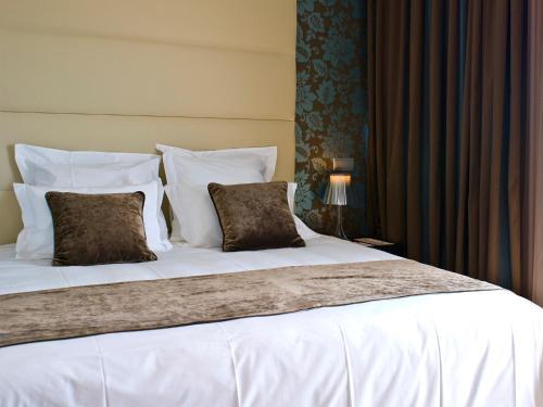 Lutecia Smart Design Hotel photo 19