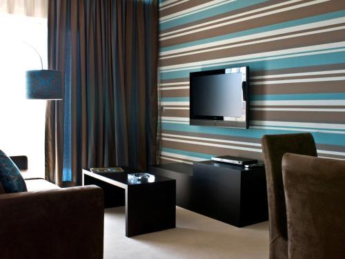 Lutecia Smart Design Hotel photo 21