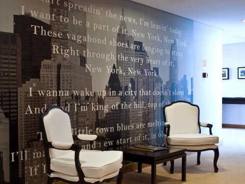 Lutecia Smart Design Hotel photo 22