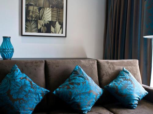 Lutecia Smart Design Hotel photo 23