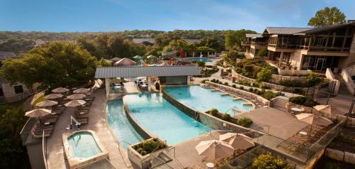 Lakeway Resort and Spa - Accommodation - Lakeway