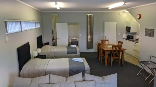 . Cozy one bedroom apartment near Auckland Airport