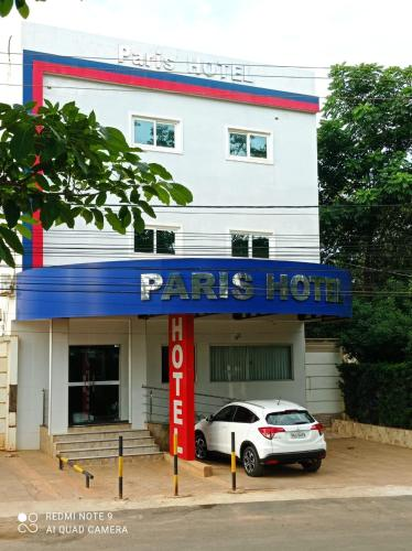 . PARIS HOTEL