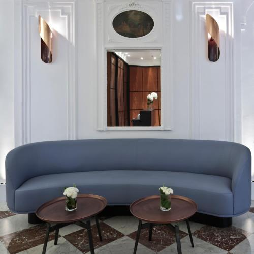 Hôtel Vernet photo 5