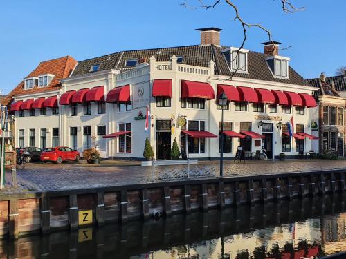. Hotel Restaurant 't Heerenlogement