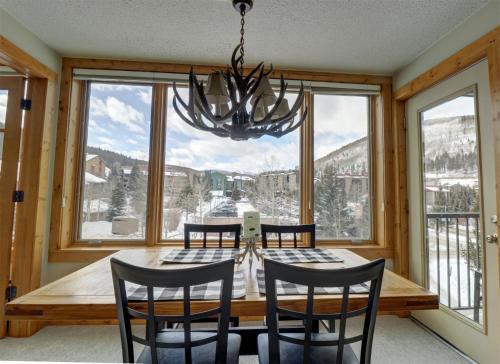 SH403 Summit House Condo - Apartment - Copper Mountain