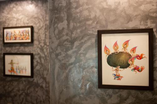 Phangnga Keeree Resort & Gallery Phangnga Keeree Resort & Gallery
