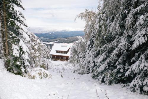 Gamsberg Hütte - Chalet - Pack