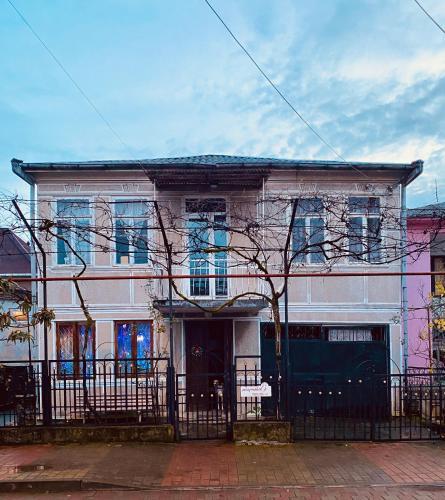 Kolomon?s luxury villa - Accommodation - Kobuleti