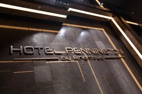 Hotel Pennington by Rhombus photo 7