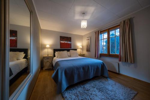 Chalet Christy - Hotel - Nendaz