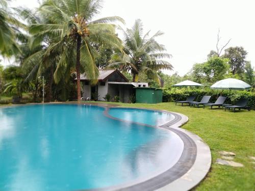 . The Nature Park Villa