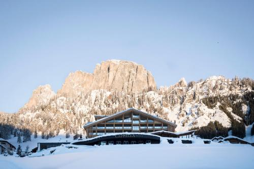Romantik Hotel Cappella - Colfosco