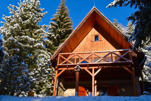 Chata Dolce Donovaly - Accommodation