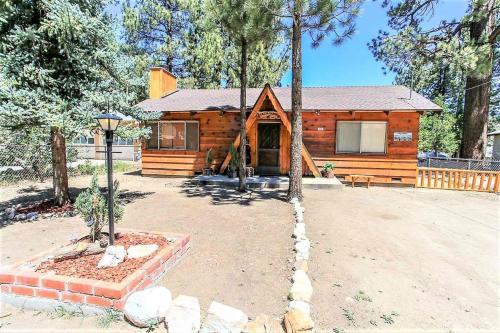 Accommodation in Big Bear City