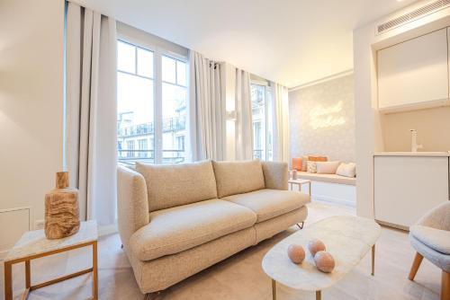 Luxury Home in the center of Paris - Opera/Louvre - Hôtel - Paris