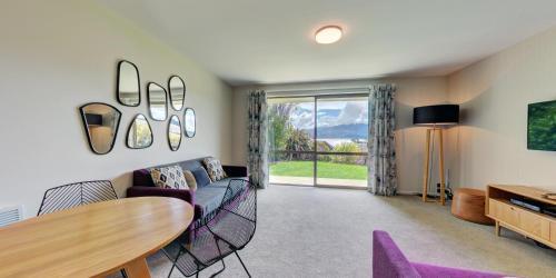 Distinction Wanaka Serviced Apartments - Hotel - Wanaka