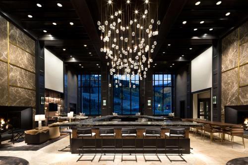 Park Hyatt Beaver Creek Resort - Accommodation - Beaver Creek