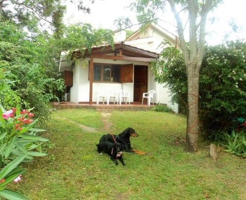Casa de Playa Valeria
