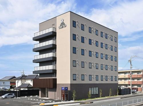 Hotel Trend Suzuka