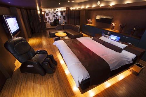 Hotel Oarai Seven Seas(Adult Only)