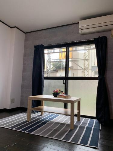 Takahata Apartment 106