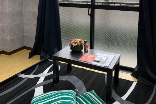 Takahata Apartment 102