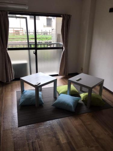 Takahata Apartment 107