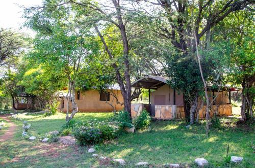 . Semadep Mara Camp